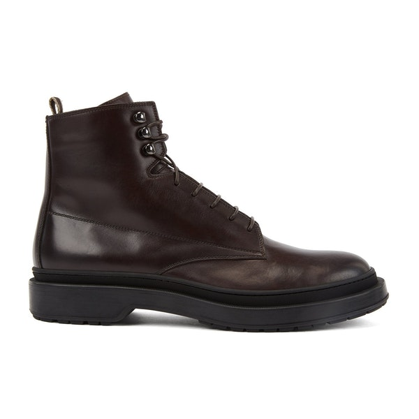 BOSS Montreal Halib Lace Up Men's Boots