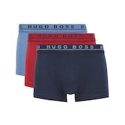 Boxer BOSS 3 Pack