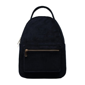 Herschel Nova Small Women's Backpack - Black
