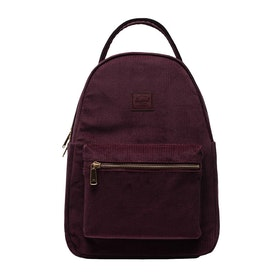 Herschel Nova Small Women's Backpack - Plum