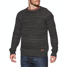 Sweat Billabong Broke - Dark Grey Heath