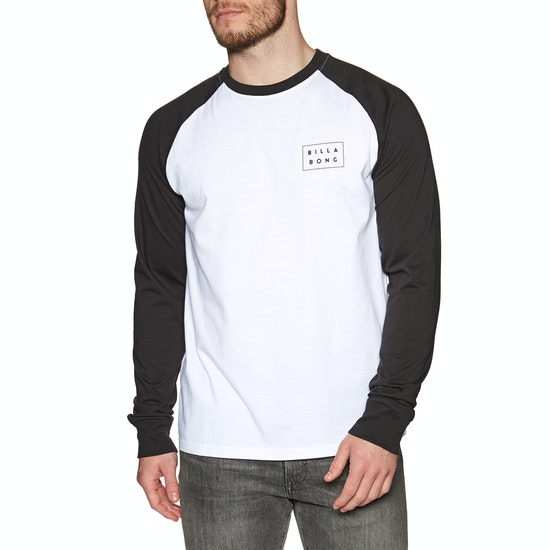 Billabong Die Cut Mens Long Sleeve T-Shirt