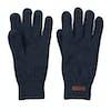 Barts Haakon Gloves - Navy