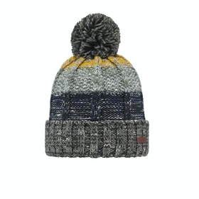 Bonnet Barts Vista - Dark Grey