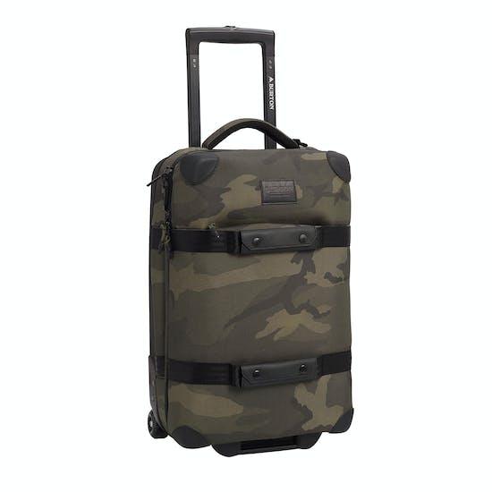 Burton Wheelie Flight Deck Luggage