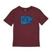 Animal Thoron Graphic Boys Short Sleeve T-Shirt