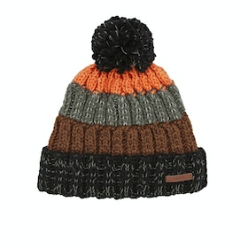 Gorro Barts Wilhelm - Orange