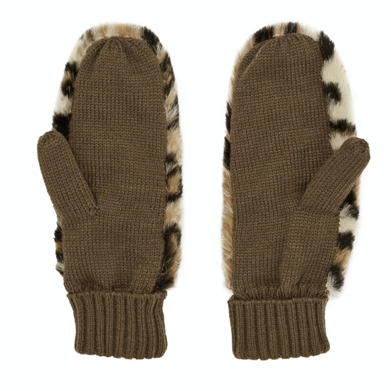 Barts Dorothy Mitts Womens Gloves