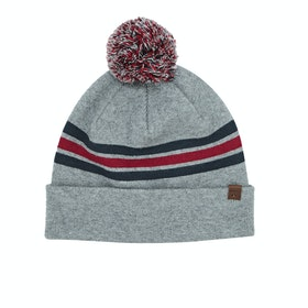 Gorro Barts Gye - Heather Grey