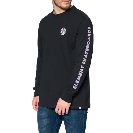 Element Chrome Long Sleeve T-Shirt