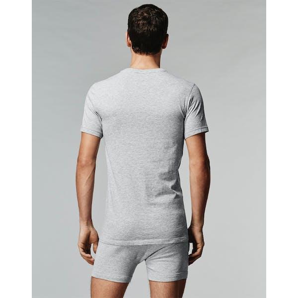 T-Shirt à Manche Courte Lacoste V Neck Multi Pack