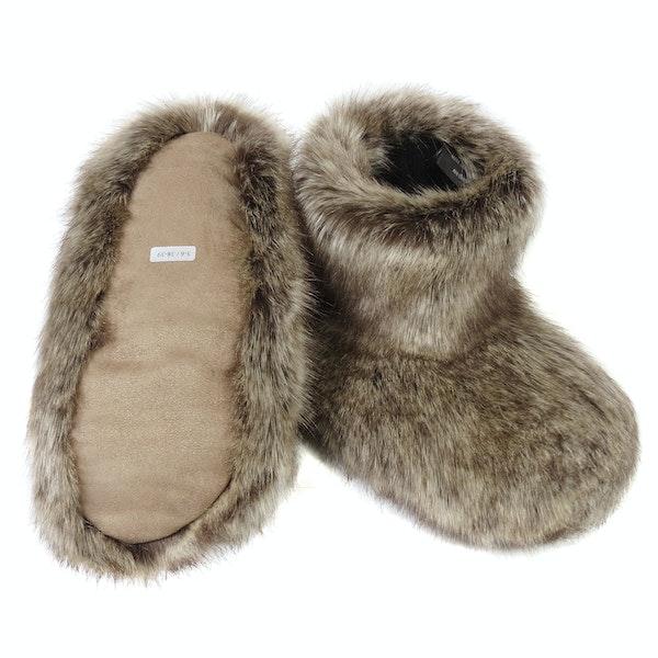 Helen Moore Boot Women's Slippers