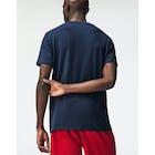 T-Shirt à Manche Courte Lacoste Colours Lounge