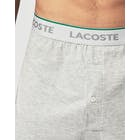 Caleçons Lacoste Jersey Essentials Multi Pack