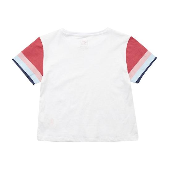 Rip Curl Wendy Girls Short Sleeve T-Shirt