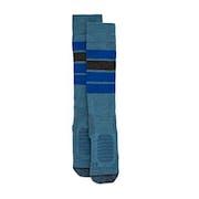 Icebreaker Mens Ski+ Medium Otc Heritage Stripe Snow Socks