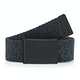 Quiksilver The Jam 3 Youth Boys Synthetic Belt