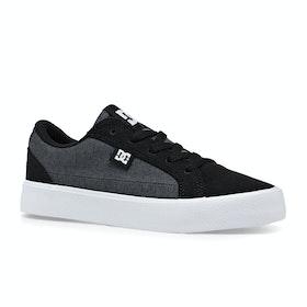 Chaussures DC Lynnfield Tx Se - Black Armor