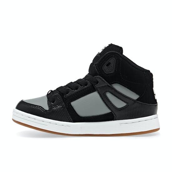 DC Pure HT Boys Shoes