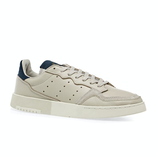 suficiente compañero erótico  Adidas Originals Supercourt Shoes - Free Delivery options on All Orders  from Surfdome UK