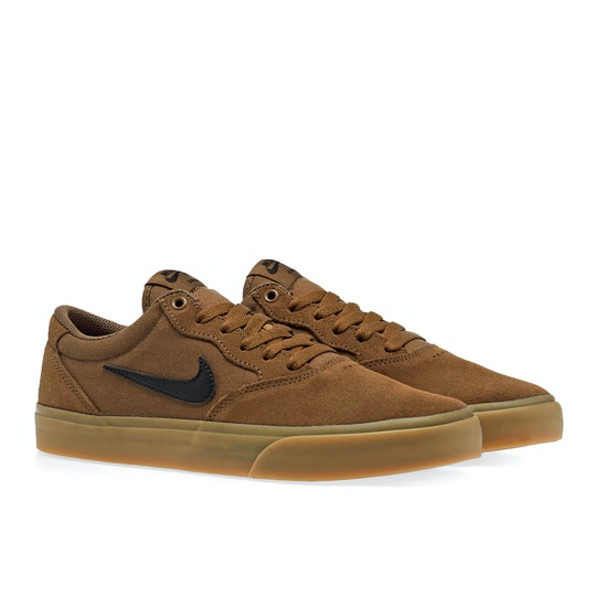 Nike SB Chron Solarsoft Shoes