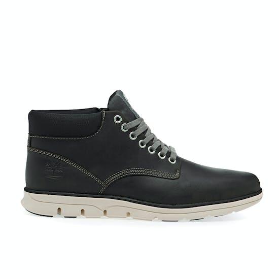 Timberland Bradstreet Chukka Leather Stiefel