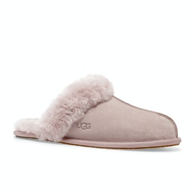 UGG Scuffette II Womens Slippers - Pink Crystal