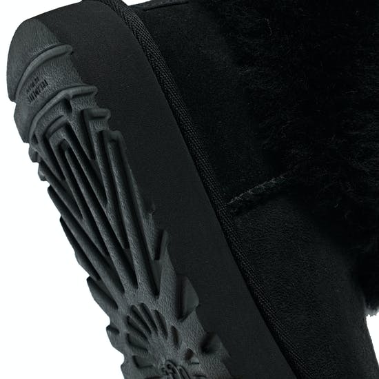 UGG Ultra Cuffed Mini Damen Stiefel