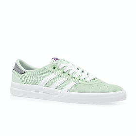 Adidas Lucas Premiere Shoes - Linen Green/white/grey