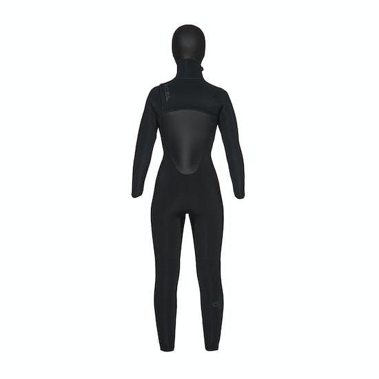 Xcel Drylock Hooded 6/5mm Ladies Wetsuit