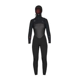 Xcel Infiniti 6/5mm Hooded Womens Wetsuit - Black