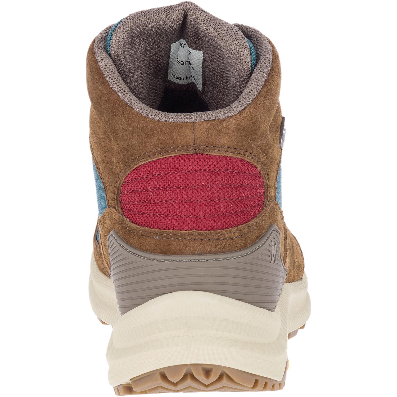 Merrell Ontario 85 Mid Waterproof Ladies Boots available