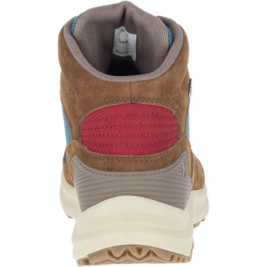 Merrell Ontario 85 Mid Waterproof Ladies Boots