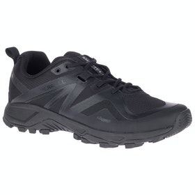 Merrell Mqm Flex 2 GTX Walking Shoes - Black