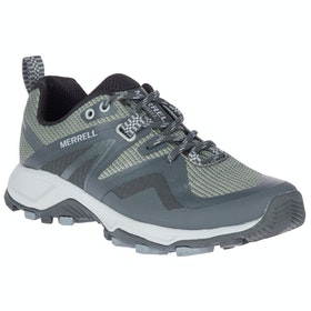 Merrell MQM Flex 2 GTX Walking Shoes - Monument