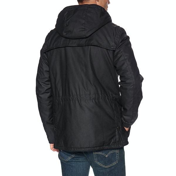 Barbour Beacon Durham Men's Wax Jacket