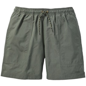 Filson Green River Water Shorts - Service Green