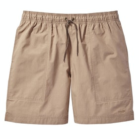 Filson Green River Water Shorts - Khaki