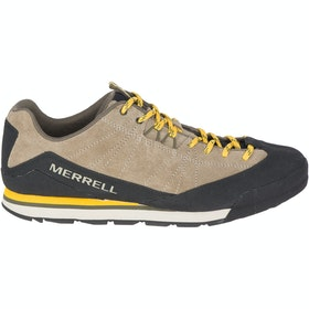 Merrell Catalyst Suede Trainers - Brindle