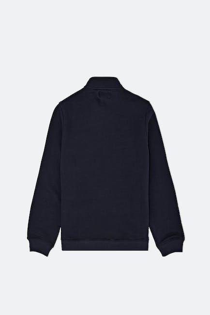 Parlez Trim 1/4 Zip Pullover