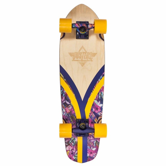 Dusters Flashback Tripycal Cruiser