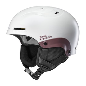 Sweet Blaster II Mips Womens Ski Helmet - Pearl Gray Metallic