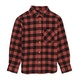 Camisa Boys Rip Curl Check It