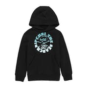 Rip Curl Cosmic Hooded Fleece Boys Pullover Hoody