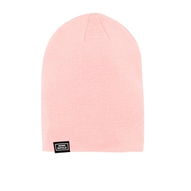 Mons Royale Mccloud Beanie - Rosewater