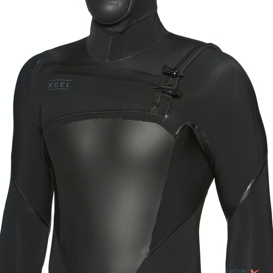 Xcel Axis X 5/4 Hooded Wetsuit