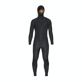Xcel Comp X Hooded 5.5/4.5 Wetsuit - Black