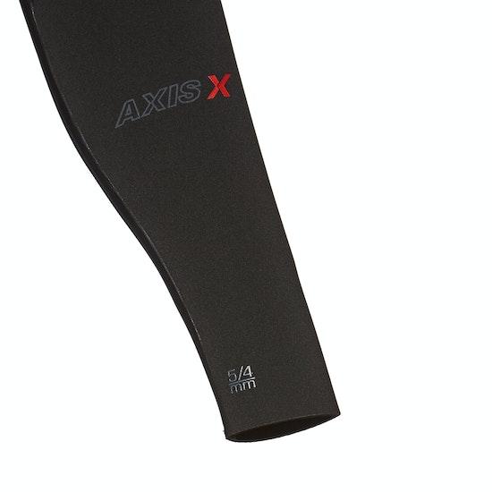 Xcel Axis X 5/4 Hooded Neoprenanzug