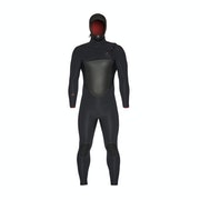 Xcel Drylock X Hooded 5/4mm Wetsuit