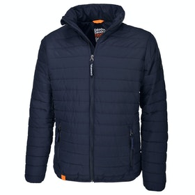 Riding Jacket Eskadron Joko II - Navy